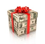 Monetary Gifts