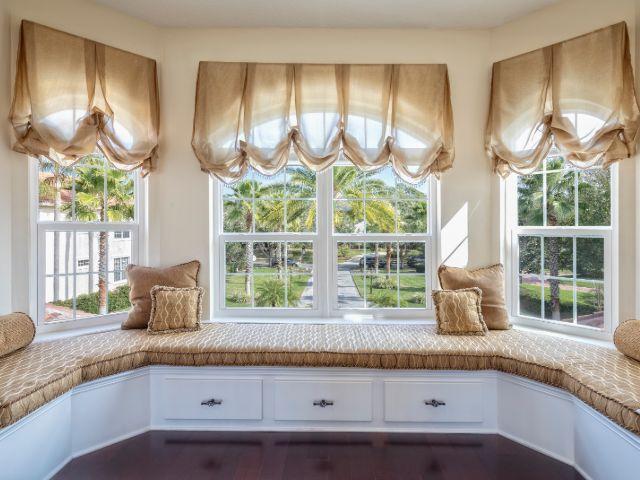 bay window decorating ideas definitive