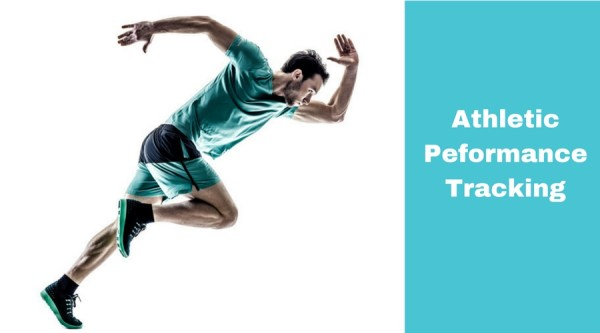 Athletic Performance Tracking - APDM