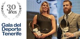 Gala del Deporte de Tenerife 2016 | APDTenerife Asociacion de la Prensa Deportiva de Tenerife