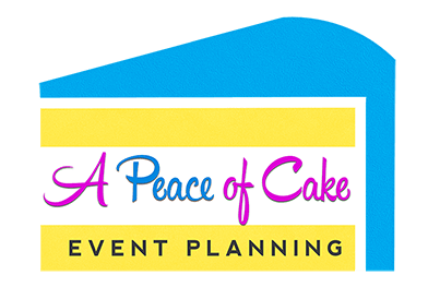 A Peace of Cake Event Planning