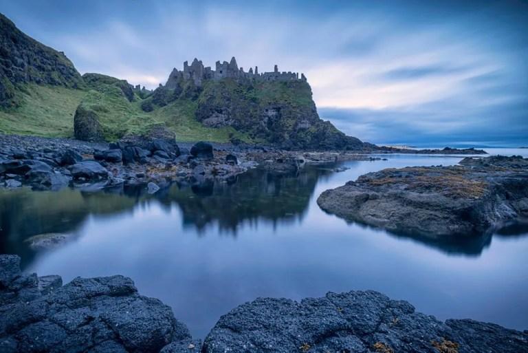 Donluce Castle