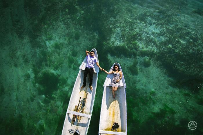 Apel Photography - Engagement Photography at Lembongan Island - Prewedding - Bali Photography - Prewedding in Bali - Lembongan - Nusa Penida (4_)