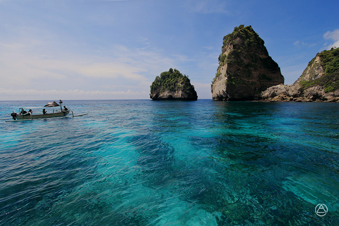 Amazing nusa penida for Bali mariage location