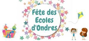 Fête des écoles à Ondres - APE FCPE