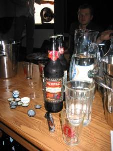 Bittersweet Lenny's R.I.P.A.