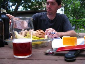 Summer Beer Night