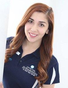 Natalie- Orthodontics Staff