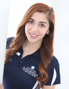 Natalie- Orthodontics Staff