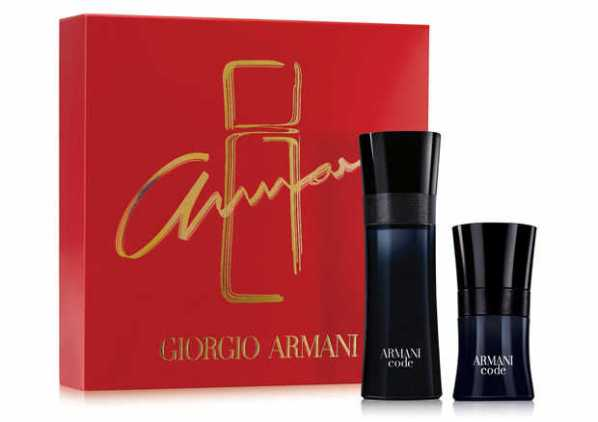 6bb3f6ab9 عطر Armani Code For Men New Bottle 2016