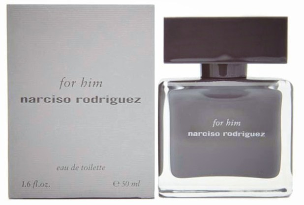 عطر نارسيسو رودريغز فور هيم Narciso Rodriguez For Him
