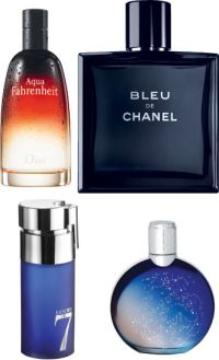 fragrances 2010-2011