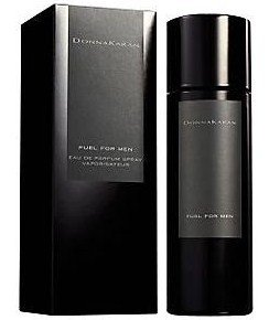 Fuel for Men Donna Karan