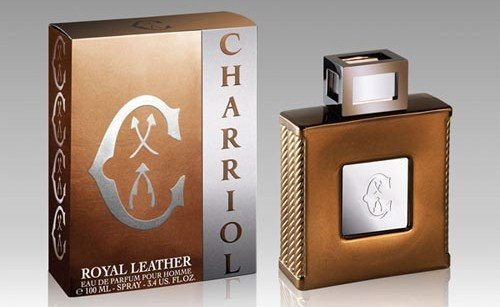 عطر Charriol Royal Leather