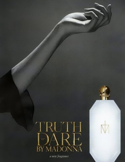 0b922deb9 عطر مادونا Truth or Dare Madonna