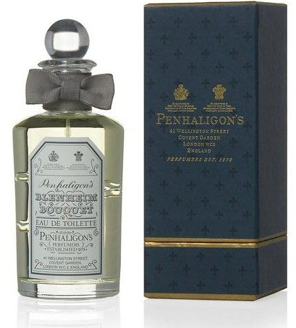 Blenheim Bouquet Penhaligons perfume