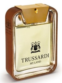 عطر تروساردي ماي لاند My Land Trussardi