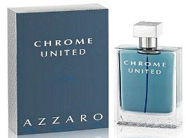 عطر أزارو كروم يونايتد Azzaro Chrome United