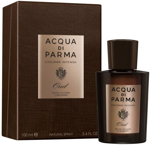 Colonia Intensa Oud perfume Concentree Acqua di Parma