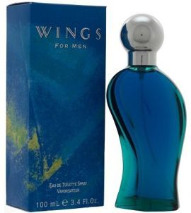 عطر وينغز Wings for Men Giorgio Beverly Hills