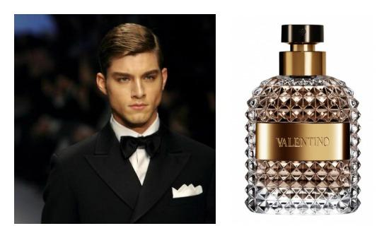 Valentino Uomo Fragrance Men