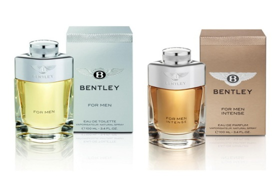 80e389632 عطر بنتلي و بنتلي إنتنس Bentley & Bentley Intense