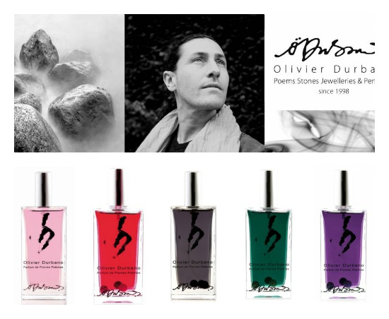 Olivier Durbano Fragrances
