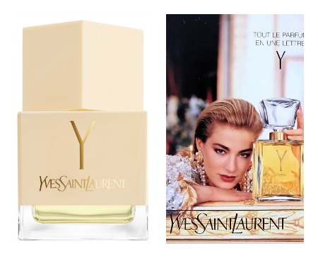 عطر Y إيف سان لوران Y Yves Saint Laurent