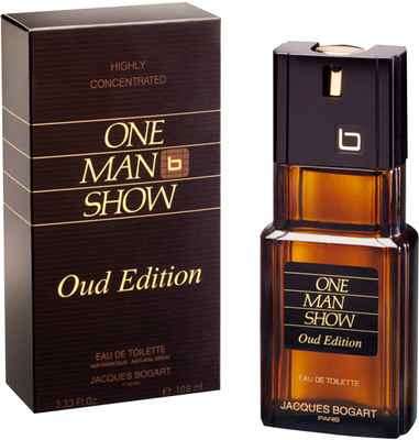 عطر ون مان شو عود إيديشن One Man Show Oud EditionOne Man Show Oud Edition