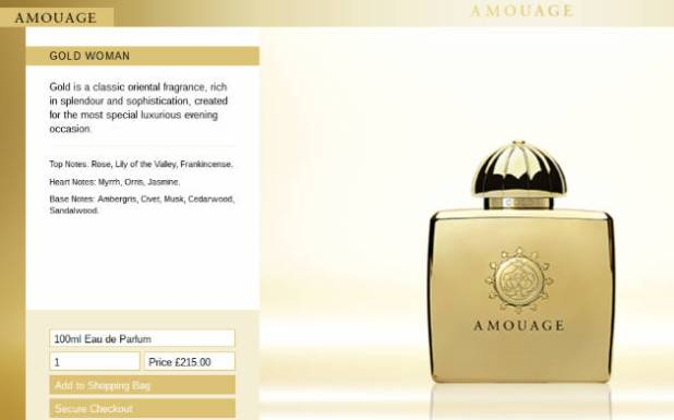 Amouage Gold Woman Screenshot 2016-03-30