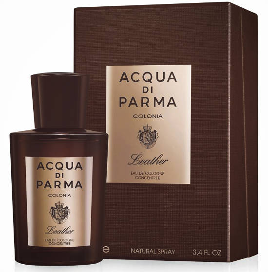 عطر أكوا دي بارما كولونيا ليذر Acqua di Parma Colonia Leather