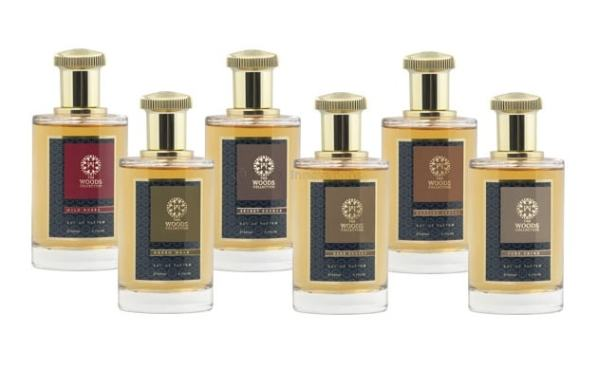 3caecf730 عطور ذا وودز كولكشن The Woods Collection