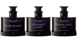 عطر مدنايت كاندي بيريدو Midnight Candy Byredo