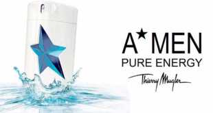 عطر بيور إنيرجي تيري موغلير A Men Pure Energy Thierry Mugler