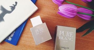 Pure Blanc For Men Karen Low