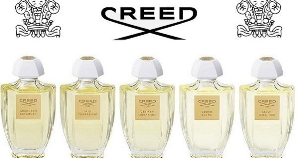 9651a74f6 عطر كريد فيتيفر جيرانيوم Creed Vetiver Geranium