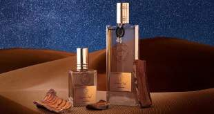 عطر Incense Oud Nicolai للرجال