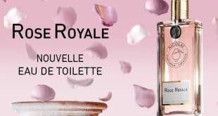 عطر Rose Royale Nicolai للنساء