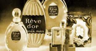 Reve d'Or L.T. Piver Paris