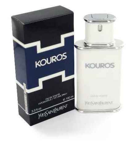 b12d25e057ed7 عطر كورس إيف سان لوران Kouros Yves Saint Laurent