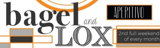bagel&lox