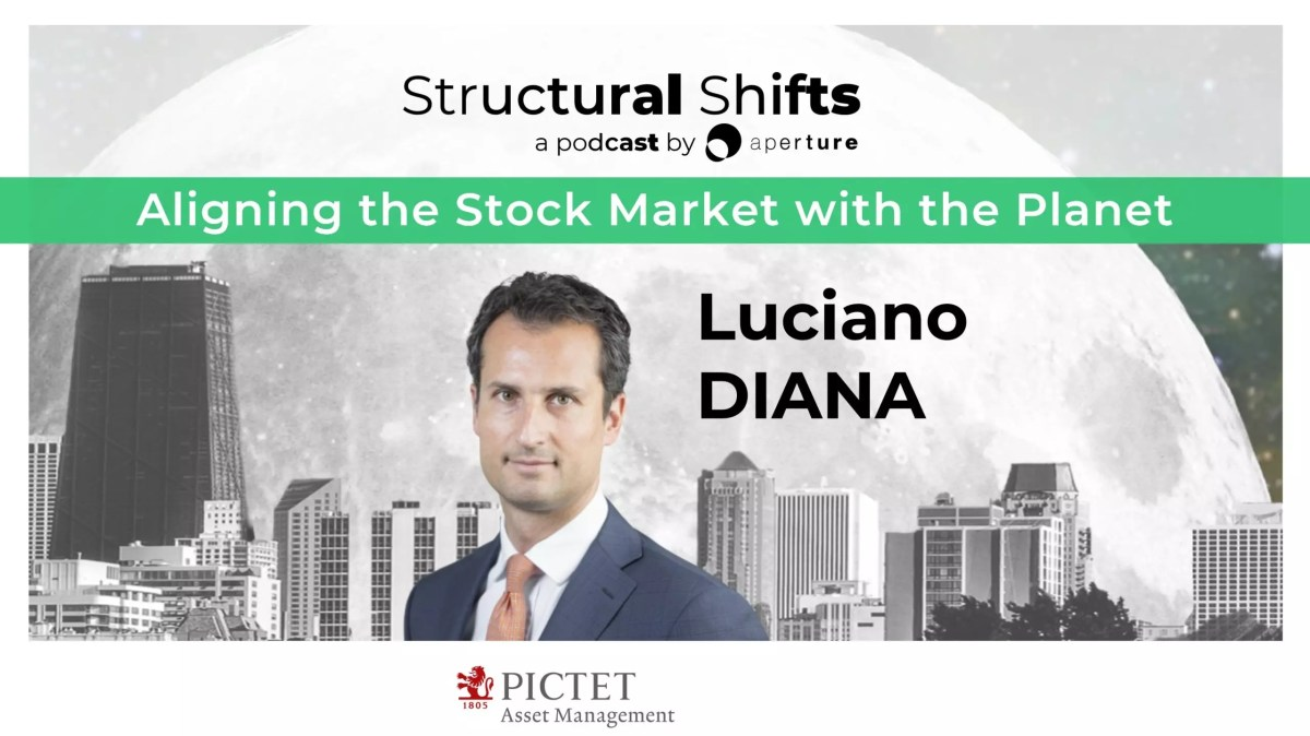 Aligning the Stock Market with the Planet  (#24)