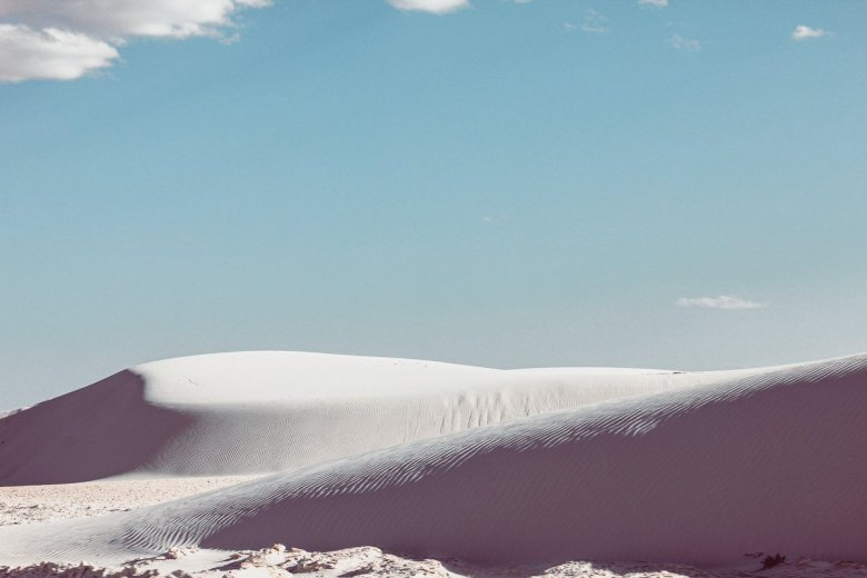White Sands National Park -  Las Cruces, New Mexico