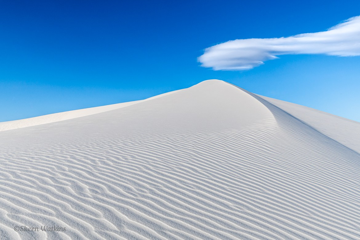 White Sands National Park: More than Dust in the Wind