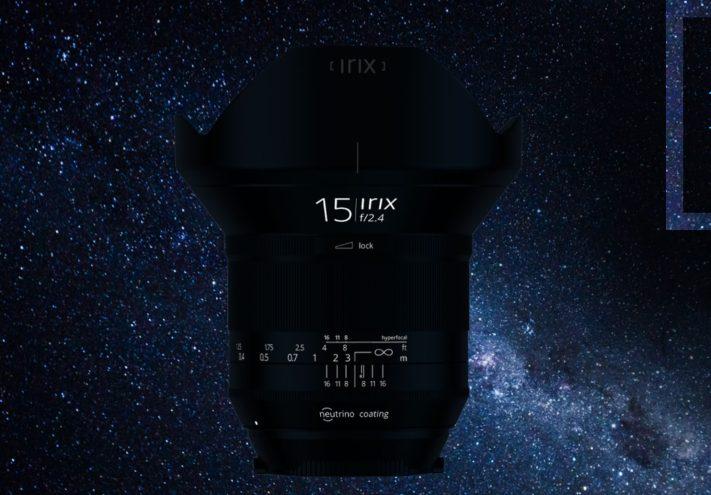 irix 15mm