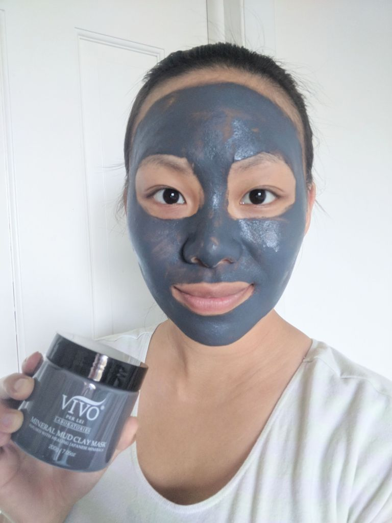 Vivo Per Lei Mud Mask Review