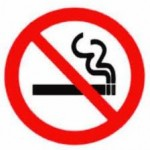 Diputados dijeron no al tabaco