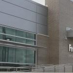 FedEx abre su nuevo centro de cadena de frío en Memphis, Estados Unidos