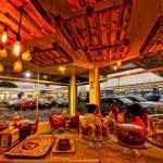 Nuevo restaurante: Artesanos del sabor