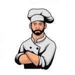 Cocinero y pastelero profesional busca empleo